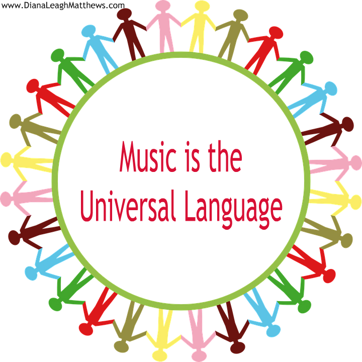 music is the language of the universe Do beings in some remote corner of the universe explore the nature of the universe in music and art) music and mathematics are similar, yet different indeed, i believe that both the strengths and the weakness of mathematics lie in this difference  there is yet another significant way in which the language of music, and of the other art.